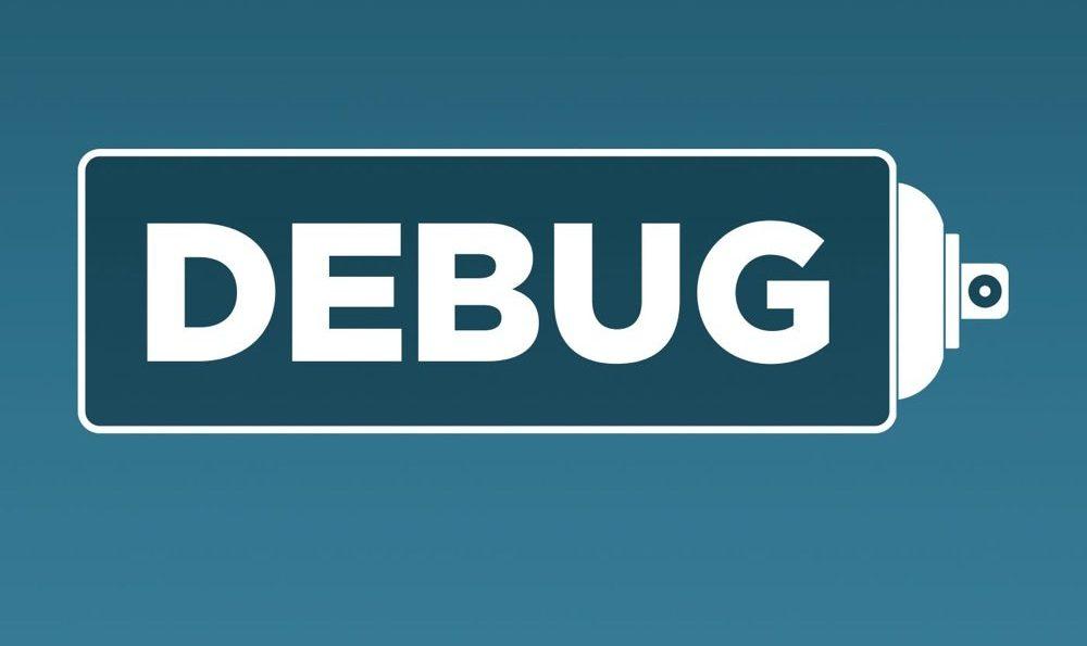 Дебаг (відладка) коду фронтенду
